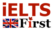 IELTS First by Red Maple