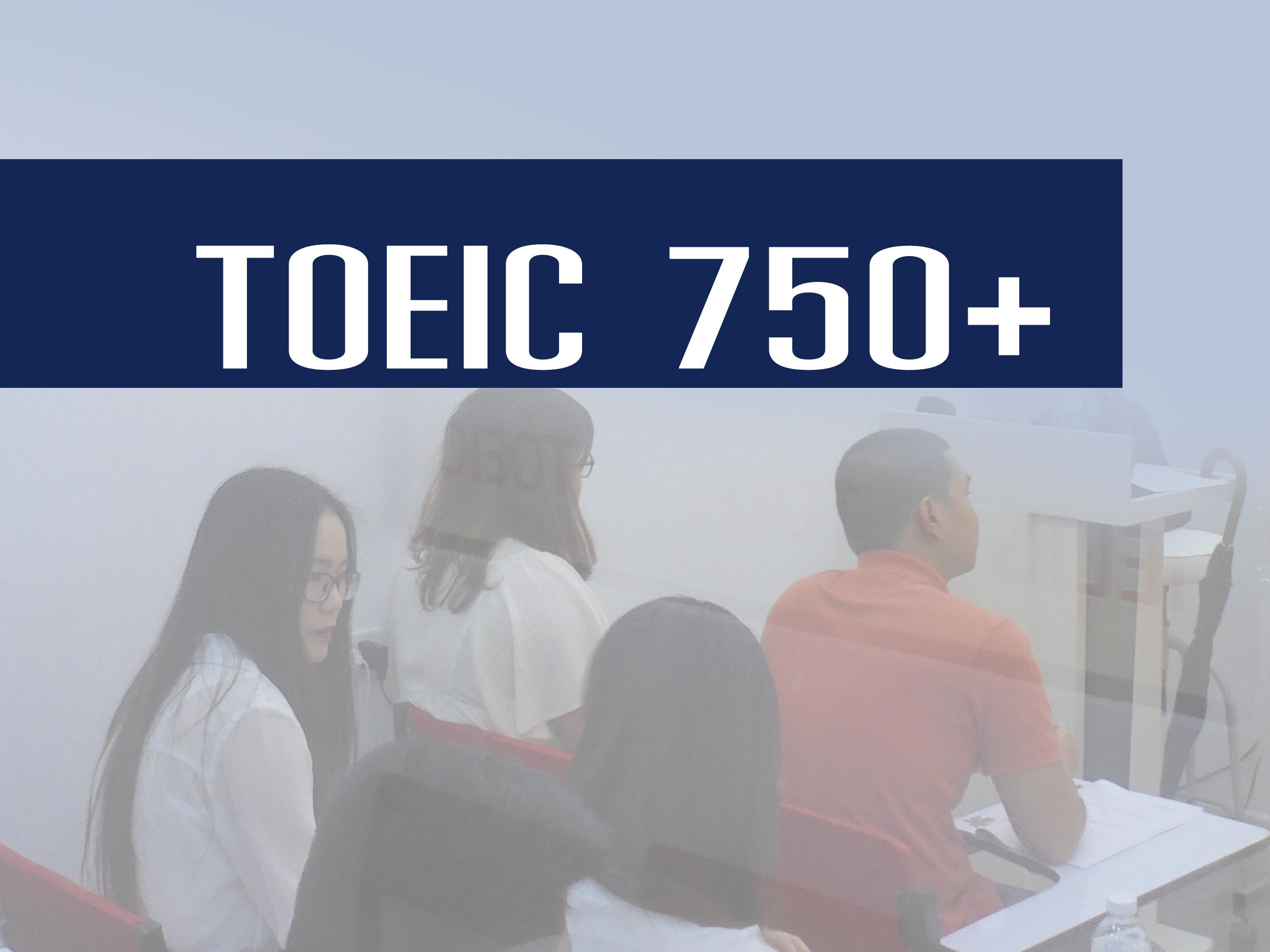 toeic 750 370x297
